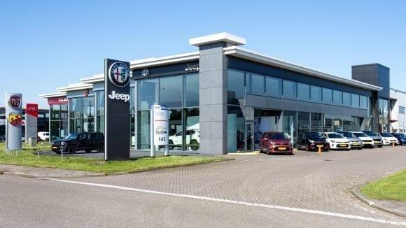 Afbeelding van Eerste Autotechnicus (Waddinxveen)