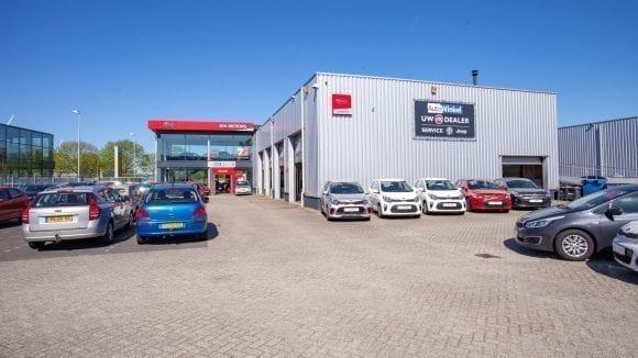 Afbeelding van Eerste Autotechnicus met APK, Alphen ad Rijn