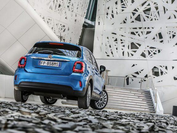 Afbeelding van Fiat 500X Opening Edition