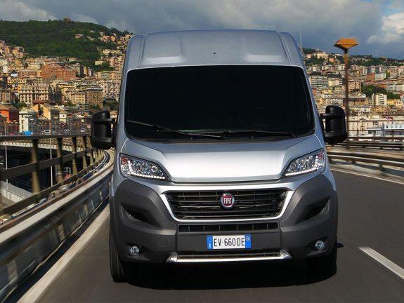 Afbeelding van Fiat Ducato Luxury Pro