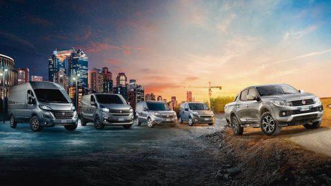 Afbeelding voor AutoWinkel officieel erkend Fiat Professional dealer