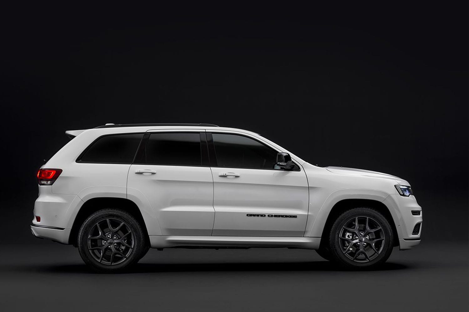 Jeep Grand Cherokee exterieur
