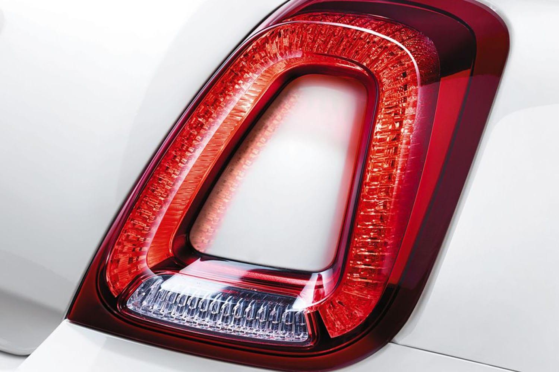 Fiat 500 exterieur