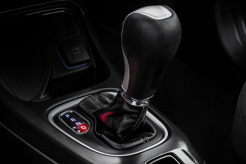 nieuwe jeep compass automaat