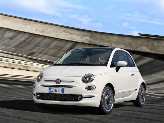 Afbeelding van Fiat 500 Lounge
