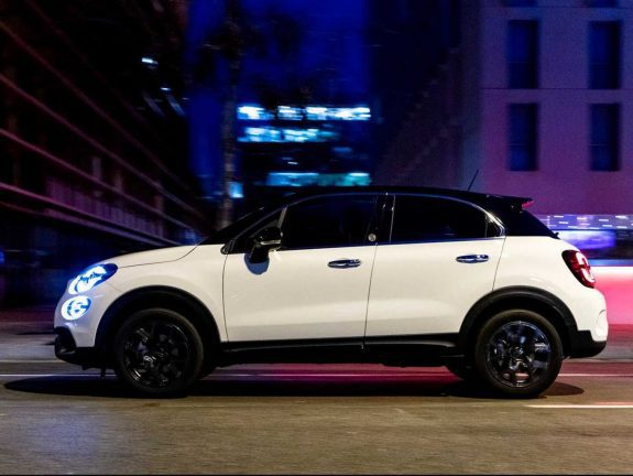 Afbeelding van Fiat 500X 120th special edition