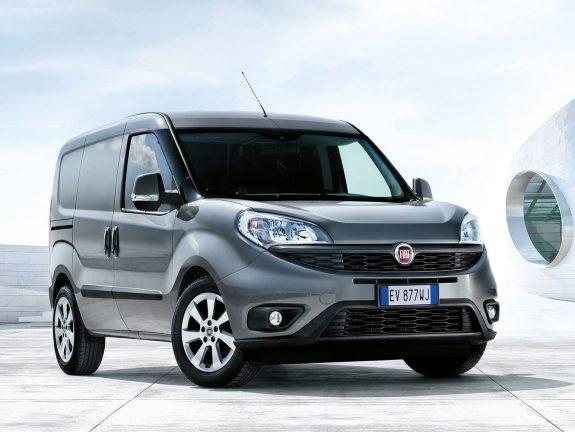 Afbeelding van Fiat Doblò Pro Edition