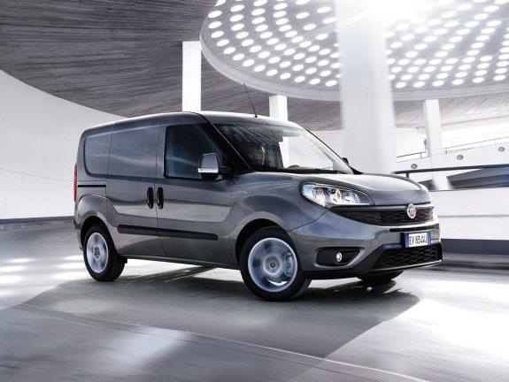Afbeelding van Fiat Doblò 0% financiering