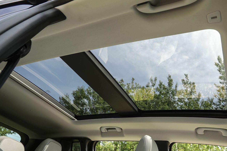 jeep renegade 2019 panoramadak
