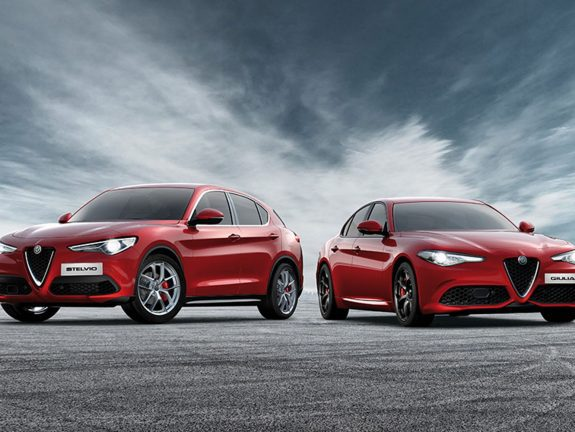 Afbeelding van Alfa Romeo Corporate Editions
