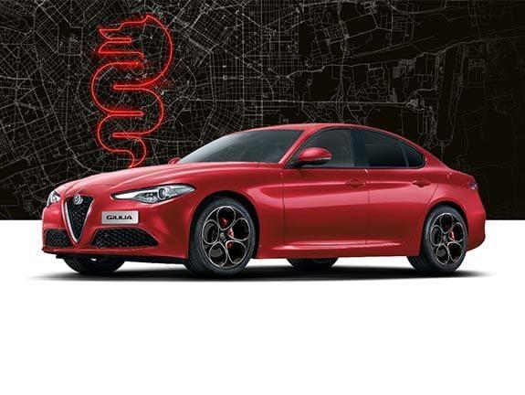 Afbeelding van Alfa Romeo Business Editions