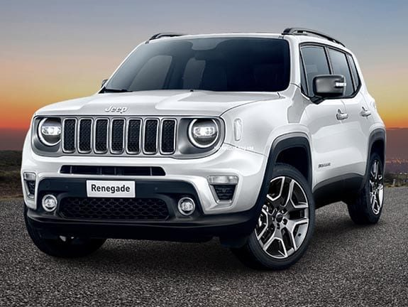 Afbeelding van Jeep Renegade Limited