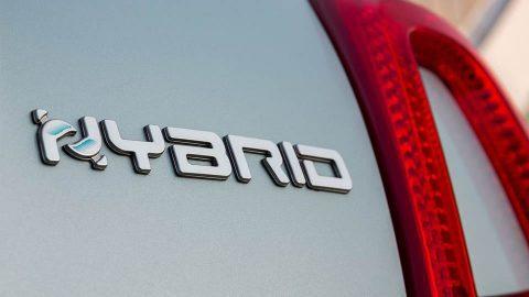 Afbeelding voor Fiat 500 en Panda nu ook als Hybride